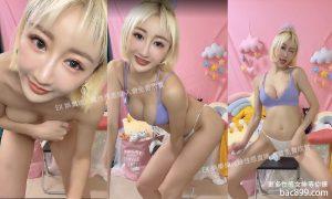 線上百家樂-性感荷官主播-小妖精-210831